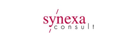 Logo synexa consult
